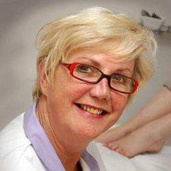 pedicure en medisch pedicure Joke Timmers te Almelo