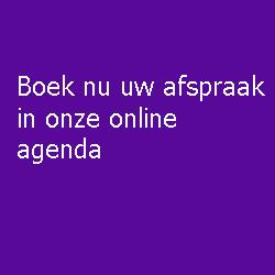 Boek nu uw afspraak in onze online agenda sport-, medisch pedicure & podologie