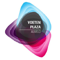 logo voeten plaza almelo