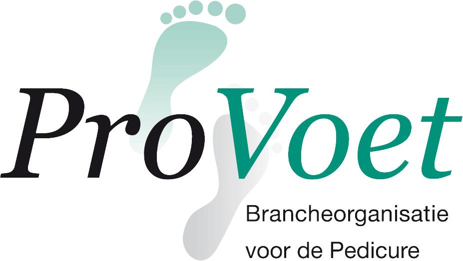 logo Provoet praktijk voor  (sport) pedicure, medisch pedicure & podologie te Almelo